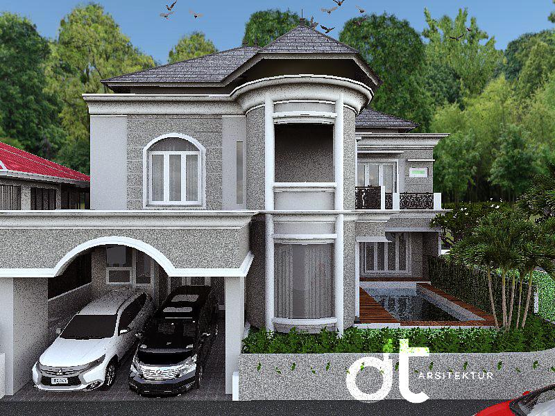 Pelaksanaan Gambar Kerja Arsitektur Jakarta Barat