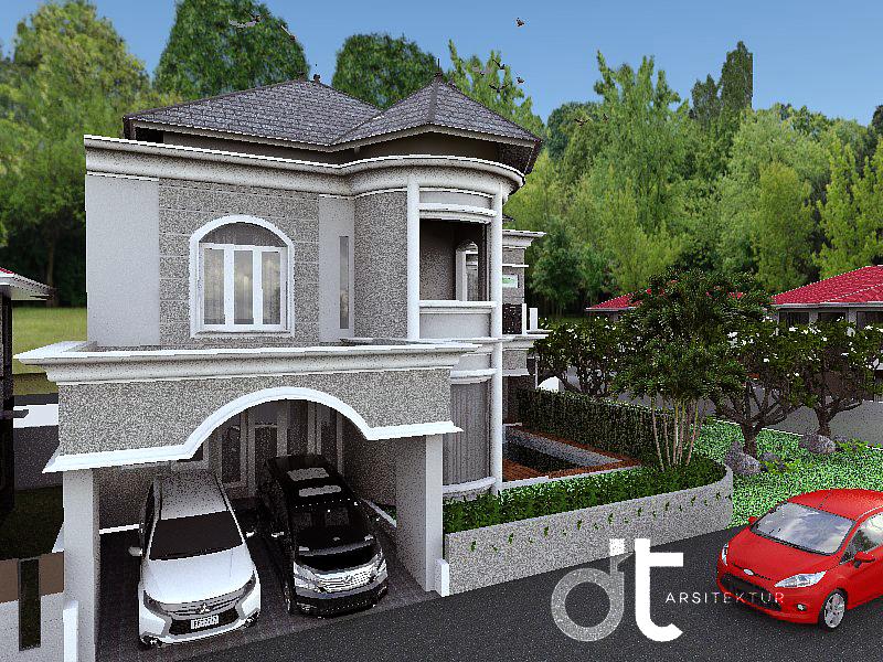 Jasa Arsitektur Dan Kontraktor Bangunan Karawaci