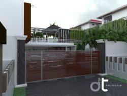 Desain Arsitektur Renovasi Rumah Jakarta Barat Murah