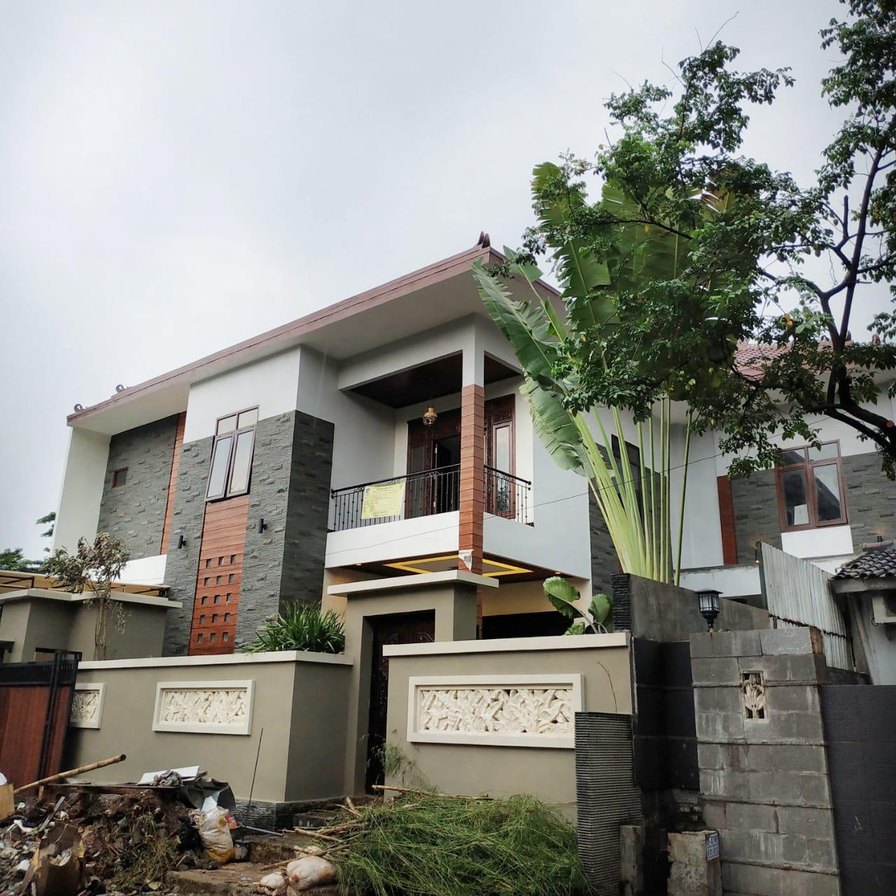 Arsitektur Karawaci Renovasi Dan Bangun Rumah