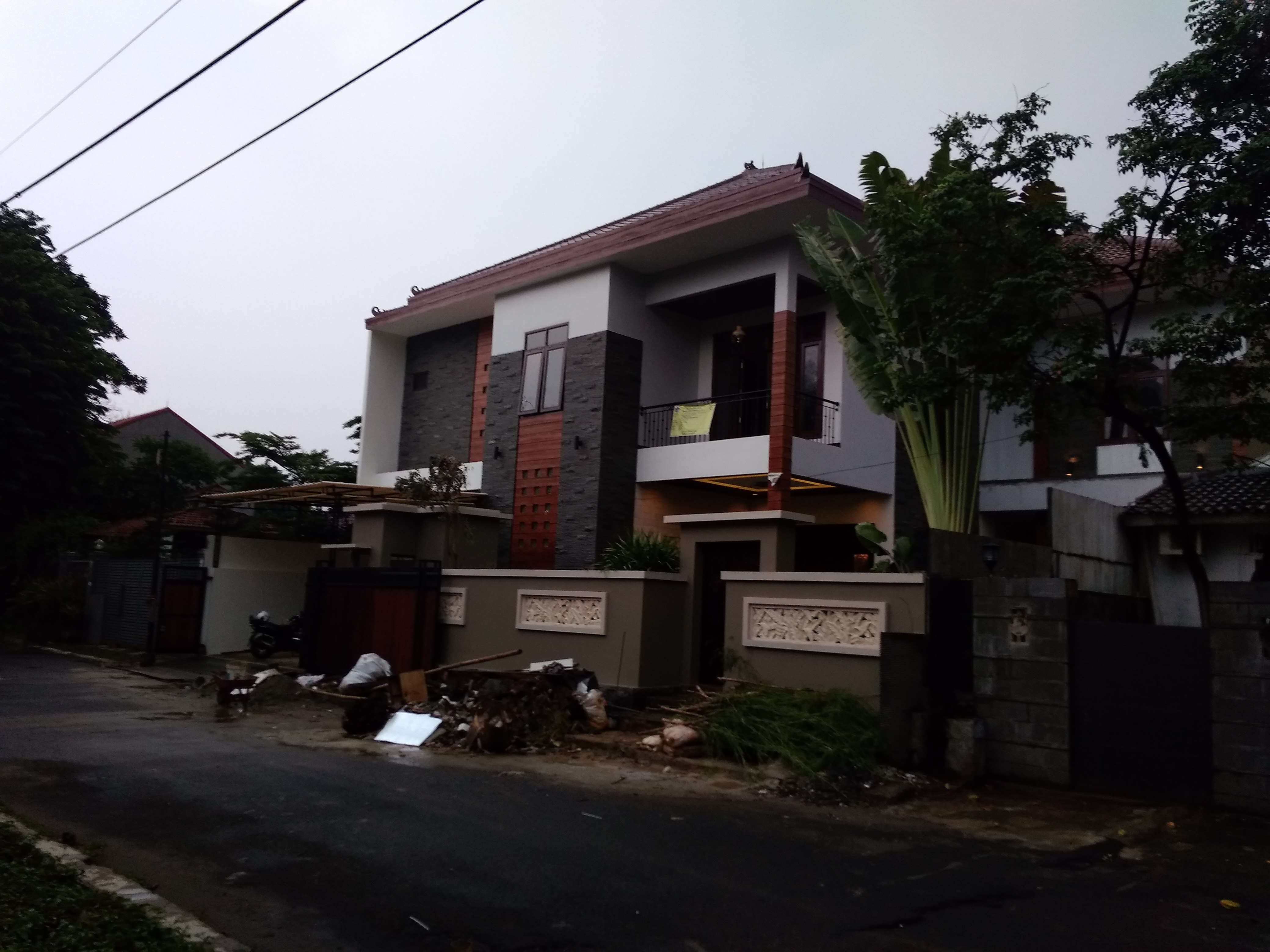Kontraktor Rumah Jakarta Pusat Bergaransi Dan Murah