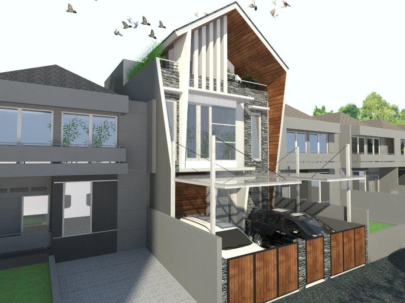 Arsitek Untuk Membangun Dan Renovasi Rumah Pamulang